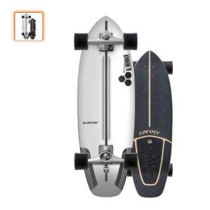 Carver ci flyer surfsktate