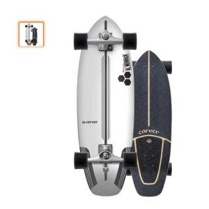 carver skateboard ci flyer