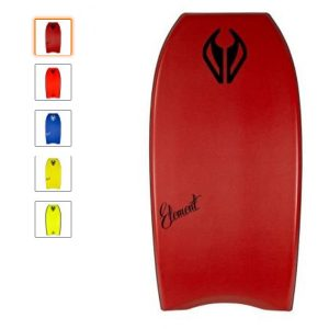 Tabla de bodyboard element