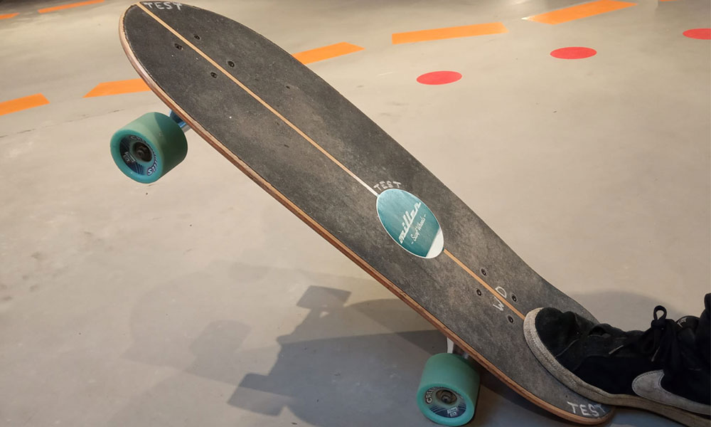 elegir surfskate