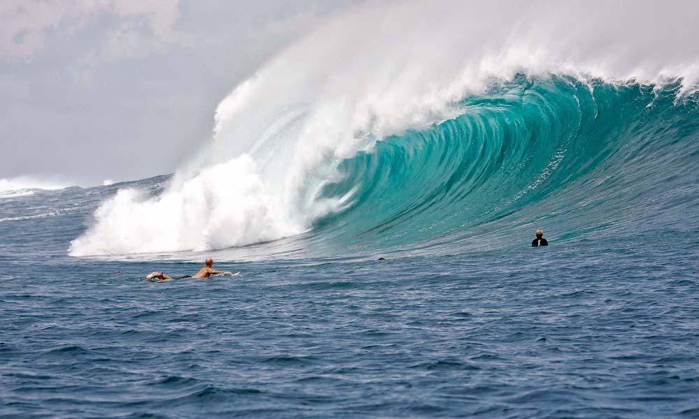 olas mas grandes del mundo