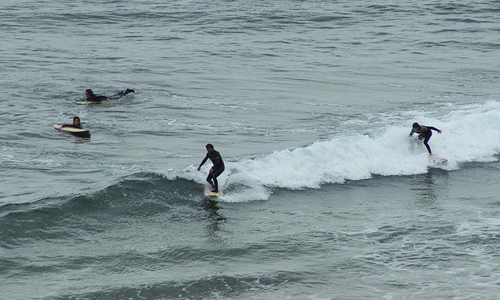 surf forecast sopelana