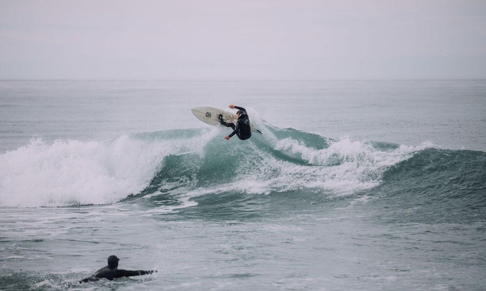 surfear en cadiz