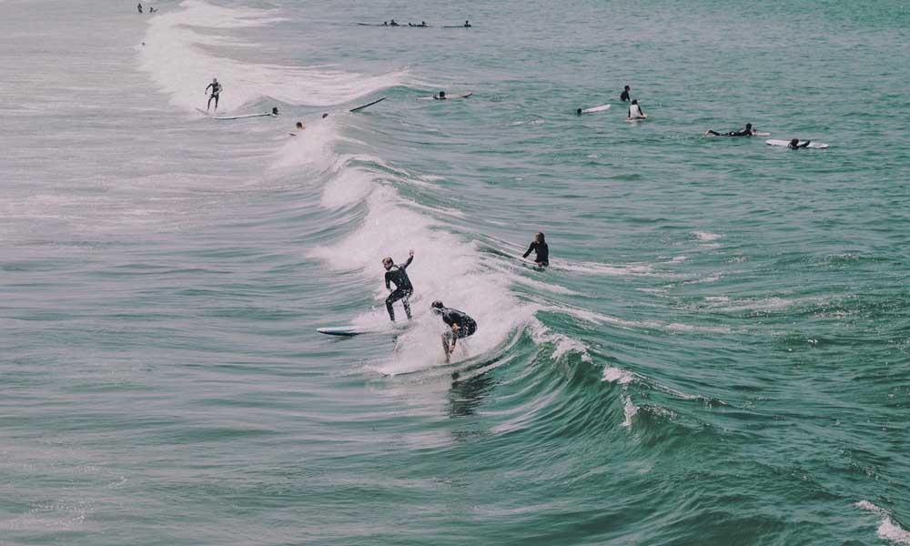 escuelas de surf en cadiz